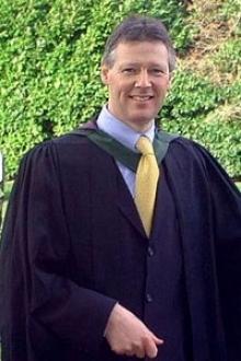 Laurence Stranraer