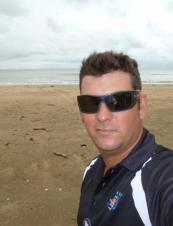 Lawrie from Australia 45 y.o.