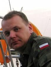 lukasz from Poland 45 y.o.
