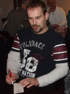 Mario Rastede