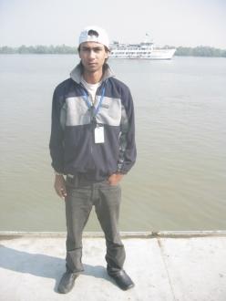 Masud Kapasia