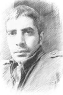 Mohammed El Gamalia