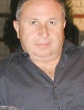 mouzes from Israel 61 y.o.