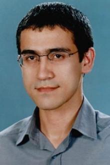 Mustafa İstanbul