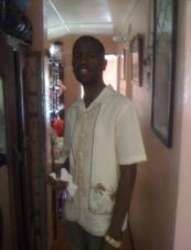 nicholas from Jamaica 38 y.o.