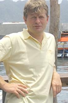 Olav Trondheim