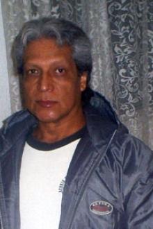 Omar Pomoca