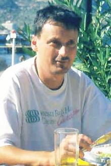 Rainer Innsbruck