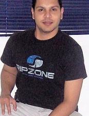 Ricardo from Venezuela 46 y.o.
