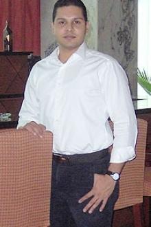 Ricardo Caracas