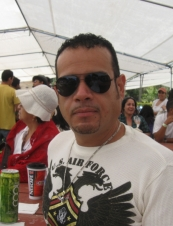 ricardo from Mexico 47 y.o.