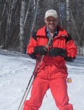 Richard from Canada 54 y.o.