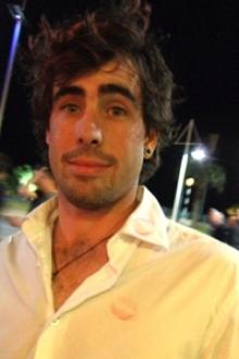 Rob Tauranga