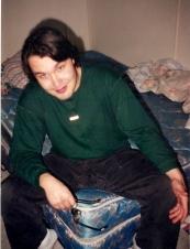 Shane from USA 43 y.o.