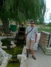 Stanislav from Bulgaria 42 y.o.