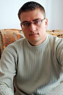 Stefan Sfântu Gheorghe