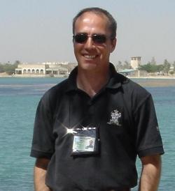 Steve London