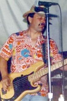 Steven Jacksonville