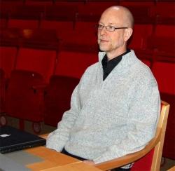 Sven Lidingö