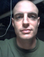 Tim from USA 36 y.o.