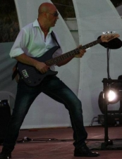 Tristano from Italy 51 y.o.