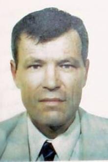 Victor Haileybury