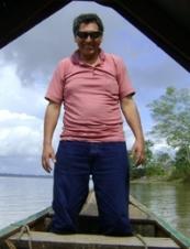 victor raul from Peru 58 y.o.