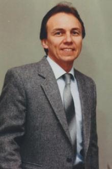 Walt Maywood