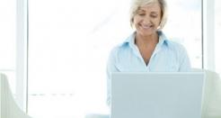 Senior,Singles,Online,Money