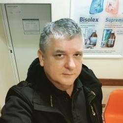 Bob Bucharest