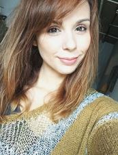 Chloe from USA 33 y.o.