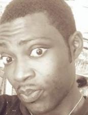 Kwaku from USA 33 y.o.