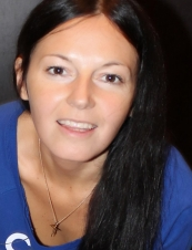 Marie from USA 38 y.o.
