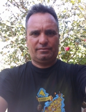 mustafa sen from Turkey 44 y.o.