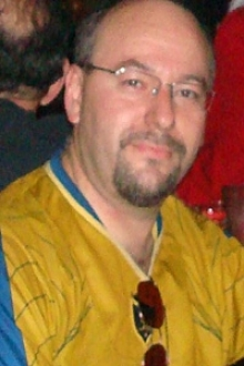 Rafael San Antonio de la Cal