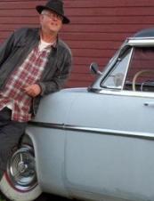 roger from Sweden 64 y.o.