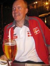 Steffen from Denmark 42 y.o.