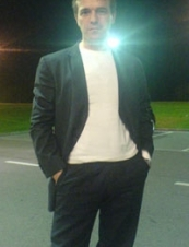 Rasim from Switzerland 55 y.o.
