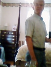 Terry from USA 58 y.o.