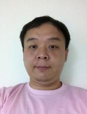 Abraham from Taiwan 45 y.o.