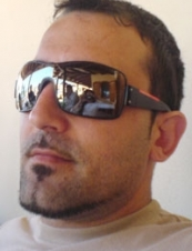 Adonis from Greece 45 y.o.