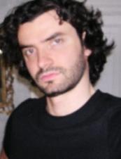 Alessandro from Italy 44 y.o.