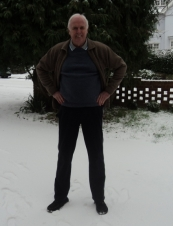 Barry from UK 62 y.o.