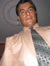 Emir from Turkey 46 y.o.