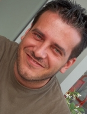 giannis from Greece 45 y.o.