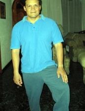 Héctor Enrique from Mexico 55 y.o.