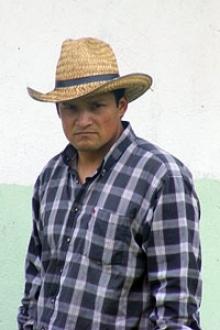 Héctor Enrique Río Grande o Piedra Parada