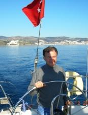 hasko from Turkey 61 y.o.