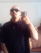 ismael from USA 30 y.o.