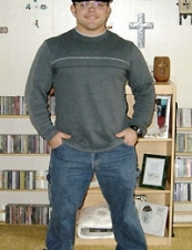 James from USA 38 y.o.